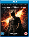 The Dark Knight Rises (Incluye una copia ultravioleta)