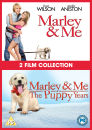 Marley and Me / Marley and Me 2