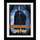 Harry Potter and the Philosophers Stone Snape - Collector Print - 30 x 40cm