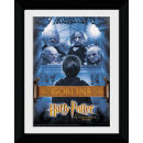 Harry Potter and the Philosophers Stone Goblins - Collector Print - 30 x 40cm