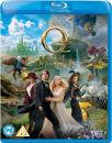 Oz: The Great & Powerful