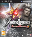 Dynasty Warriors 8: Xtreme Legends (Pre-order DLC)