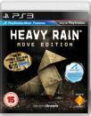 Heavy Rain: Playstation Move Edition