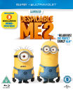 Despicable Me 2 (Incluye una copia ultravioleta)