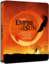 Empire of the Sun Zavvi Exclusive Steelbook – Ultra Limited