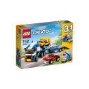 LEGO Creator: Vehicle Transporter (31033)