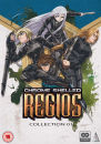 Chrome Shelled Regios - Part 1
