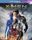 X-Men: Days of Future Past (Includes UV Copy) - Blu-ray - Hugh Jackman - Marvel