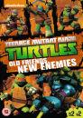 Teenage Mutant Ninja Turtles - Season 2: Volume 2
