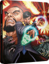Doctor Strange - Zavvi Exclusive Limited Edition Steelbook (2000 Only)