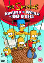 The Simpsons - Around The World In 80 D'oh's!
