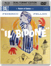 IL Bidone - Dual Format Edition (Masters of Cinema)