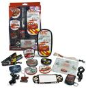 Indeca: Disney Pixar Cars 2 Accessory Kit (PSP)