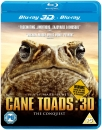 Cane Toads: The Conquest 3D