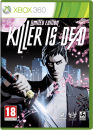 Killer is Dead: Limited Edition