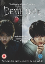 Death Note - Single Disc Version