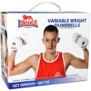 Variable Weight Dumbbells
