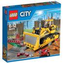 LEGO City: Bulldozer (60074)