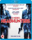Jo Nesbo's Headhunters