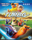 Turbo (Includes UltraViolet Copy)
