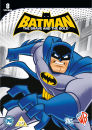 Batman: The Brave and the Bold - Volume 8