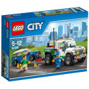 LEGO City: Pickup Tow Truck (60081)