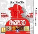 James Noir's Hollywood Crimes (3DS)