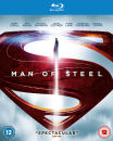 Man of Steel (Incluye una copia ultravioleta)