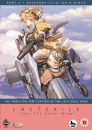 Last Exile: Fam, The Silver Wing - Part 2