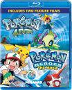 Pokemon Forever / Pokemon Heroes