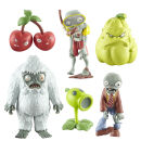 Plants vs Zombies 2 Inch Multi Pack Assortment