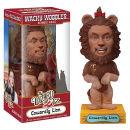 Wizard of Oz Cowardly Lion Bobblehead