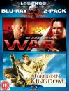 War / Forbidden Kingdom