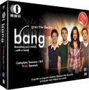 Bang Goes the Theory - Series 1 and 2
