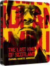 The Last King of Scotland - Steelbook Edition