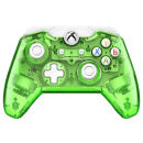 Rock Candy Green Wired Xbox One Controller