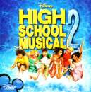 High School Musical 2 [Extended Music Edition + Dvd]