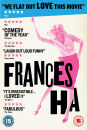 Frances HA (Theatrical Sleeve)
