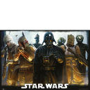 Star Wars Bounty Hunters Maxi Poster (61 x 91.5cm)