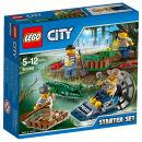 LEGO City: Swamp Police Starter Set (60066)