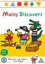 Maisy Discovers