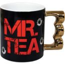 Mr Tea Mug (Sov mug)