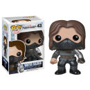 Captain America 2 Winter Soldier Pop! Vinyl Figure