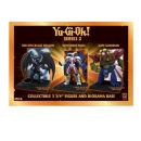 Neca Yu-Gi-Oh Series 2 - Summoned Skull 3 3/4 Inch Figure With Deluxe Display