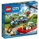 LEGO City: Starter Set (60086)