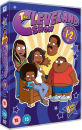 The Cleveland Show - Seasons 1-2