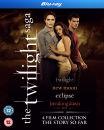 Twilight Saga (Quad Pack)