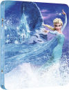 Frozen 3D - Zavvi Exclusive Limited Edition Steelbook (The Disney Collection #12)