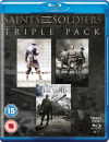 Saints and Soldiers Triple Pack - Limited Edition
