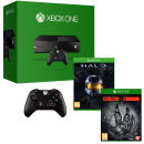 Xbox one Console - Includes Evolve, Halo Master Chief Collection & Wirless Controller
